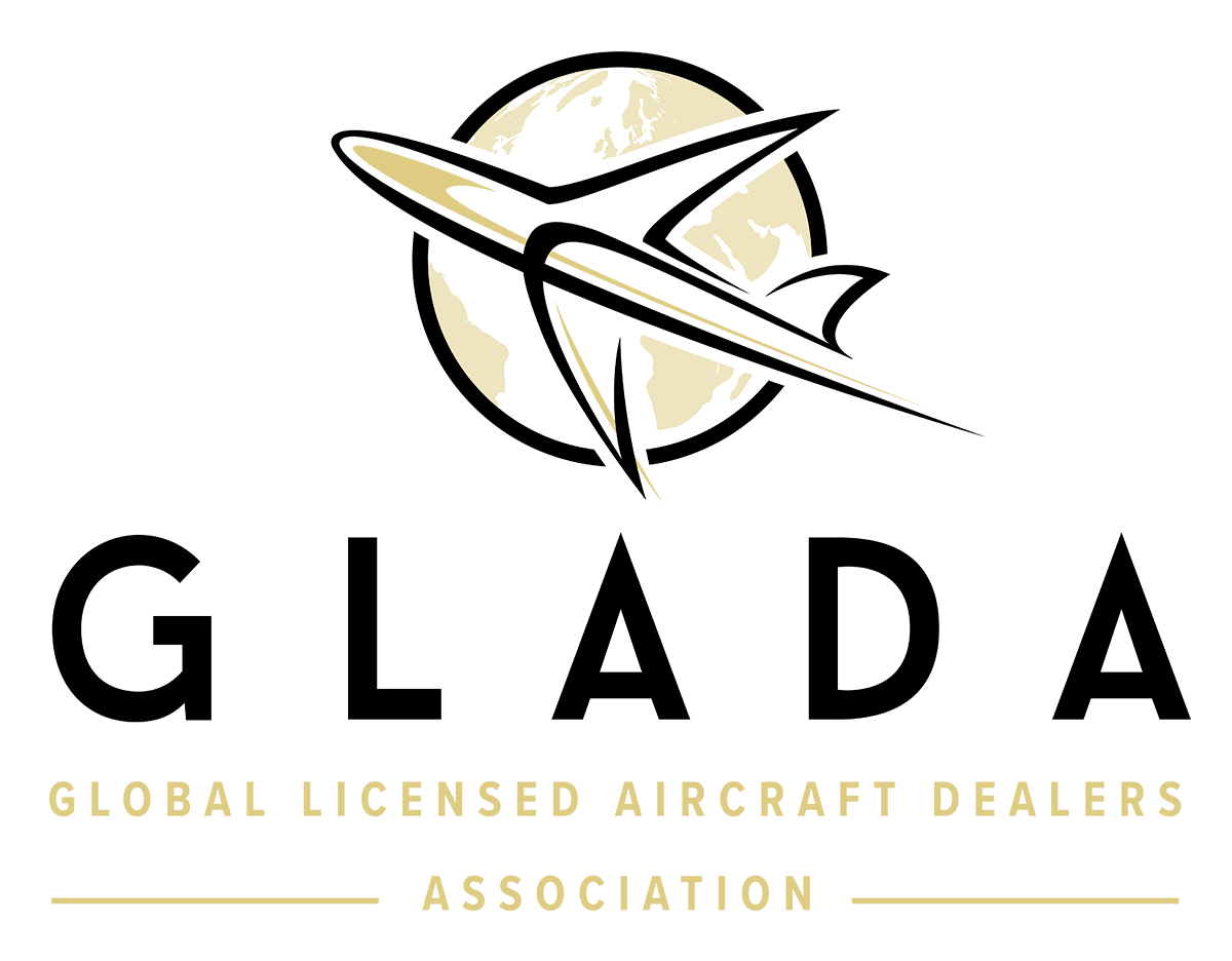 GLADA logo